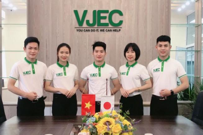 Giới thiệu Công ty Cổ Phần Quốc Tế VJEC