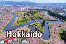 TTS Kỹ Năng Việt Nam Tại Hokkaido