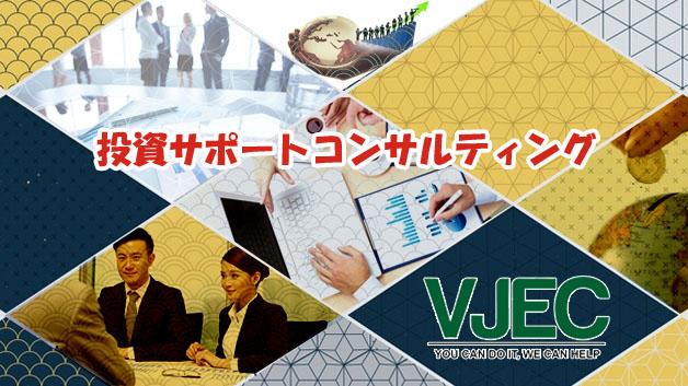 投資・進出総合コンサルティング