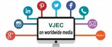 VJEC trên truyền thông Nhật - Việt