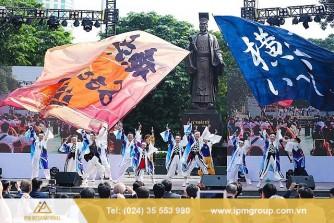 Lễ hội Kanagawa Nhật Bản sắp diễn ra tại Hà Nội