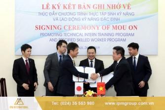 Việt Nam - Nhật Bản: Thiết lập khung thúc đẩy các hoạt động giao lưu, hợp tác phát triển nguồn nhân lực