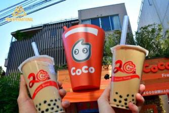 Khám phá 5 quán trà sữa ngon nhất nhì Tokyo