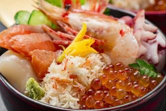 Người nước ngoài ngạc nhiên vì ẩm thực Nhật Bản quá chất lượng