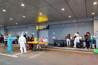 特例入国の外国人専門家に事前PCR検査を義務化、8月5日から