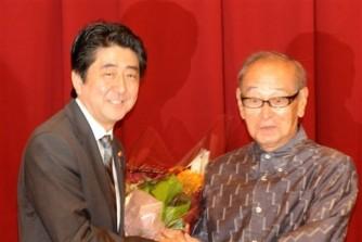 """""""Okinawa"""" và Thủ tướng Abe. Nhìn lại lời nói trong 8 năm qua"""